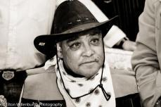 Sheriff Eddy Cornelius