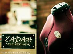 Zadah Designer Wear Pattern Class